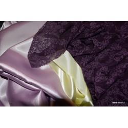 Svatební šaty - Touch of violet