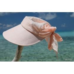 Letní kšilt - flower